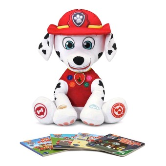 Paw Patrol Marshall's Read-to-Me Adventure
