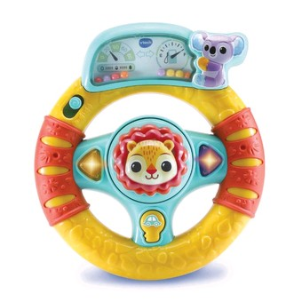 Roar & Explore Wheel