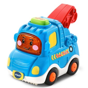 Toot-Toot Drivers Tow Truck