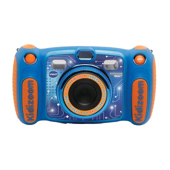Kidizoom Duo 5.0 Blue