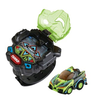 Turbo Force Racers- Green