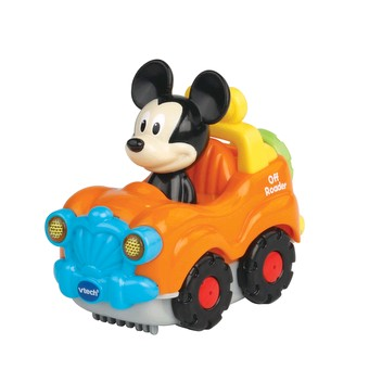 Toot-Toot Drivers Disney Mickey Off Roader