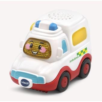 Toot-Toot Drivers Ambulance