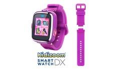 Kidizoom Smartwatch DX Purple