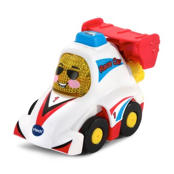 Toot-Toot Drivers Race Car