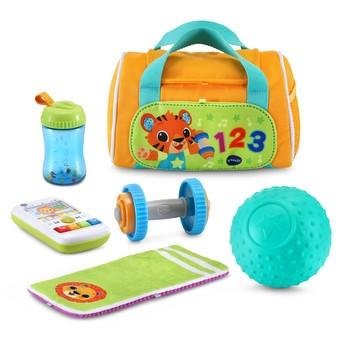 My 1st Gym Kit