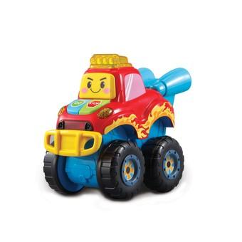 Toot-Toot Drivers Smart Monster Truck