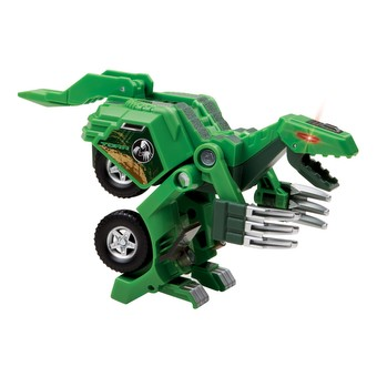 Switch & Go Dinos Torr the Therizinosaurus