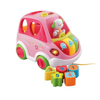 VTech Baby Sort and Learn Car