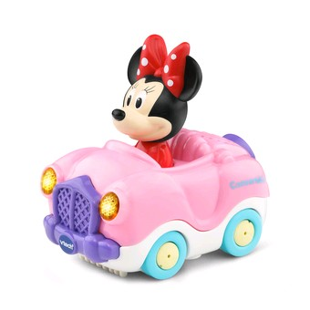 Toot-Toot Drivers Disney Minnie Convertible