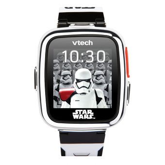 Star Wars Stormtrooper Camera Watch White