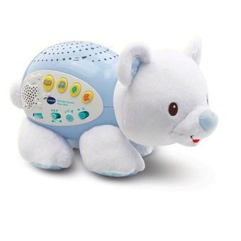 VTech Baby Starlight Sounds Polar Bear