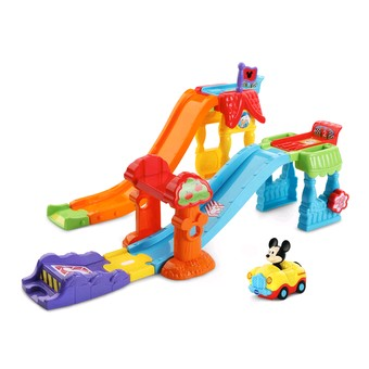 VTech Toot-Toot Drivers Mickey Happy House