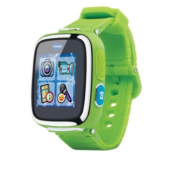 Kidizoom Smartwatch DX Green