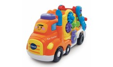 Toot-Toot Drivers Car Carrier