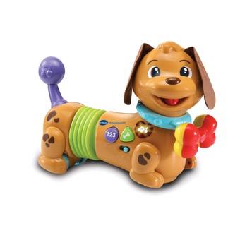 Walk & Wiggle Pup