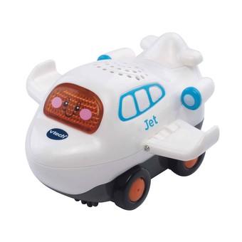 Toot-Toot Drivers Jet