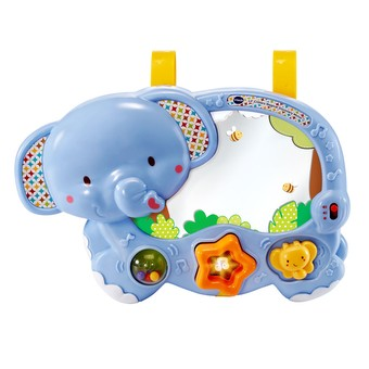 VTech Little Friendlies Magical Discovery Mirror