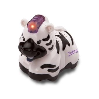 Toot-Toot Animals Zebra