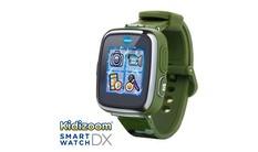 Kidizoom Smartwatch DX Camouflage