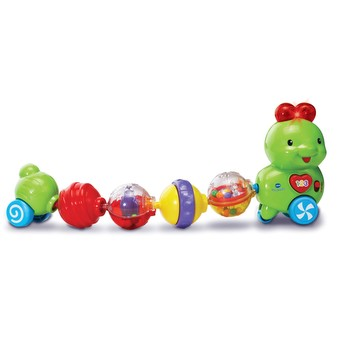 VTech Baby Connect-a-Pillar