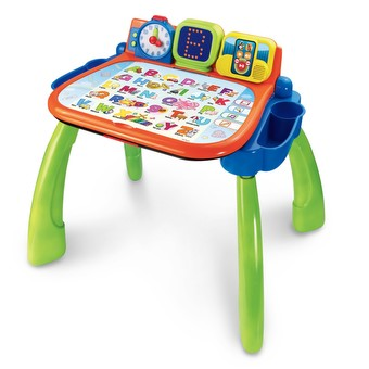 Interactive Learning Desk