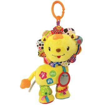 My 1st Actvity Lion