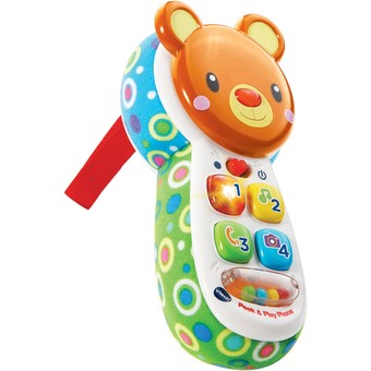 VTech Baby Peek & Play Phone