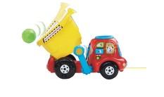 Put & Take Dumper Truck