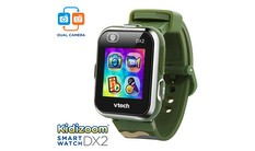Kidizoom Smartwatch DX2 - Camouflage