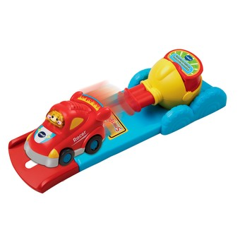 Toot-Toot Drivers Press & Go Launcher