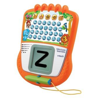 Touch & Teach Tablet