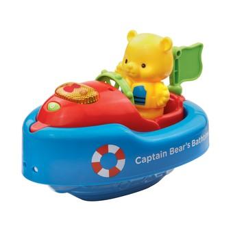 VTech Baby Captain Bear's Bathtime