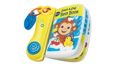 VTech Baby Splash & Sing Bath Book