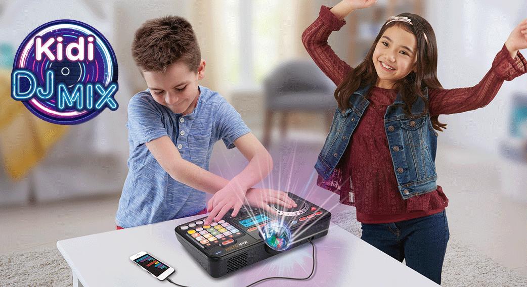 Little Friendlies Glow & Giggle Playmat.