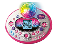 Music Magic mode reduces the main vocal track! Sing as the lead!