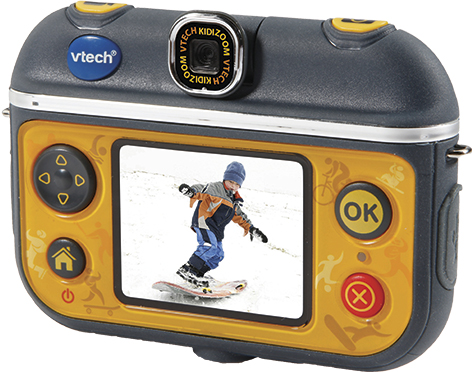 Kidizoom<sup>®</sup> Action Cam<sup>®</sup> 180<sup>°</sup>