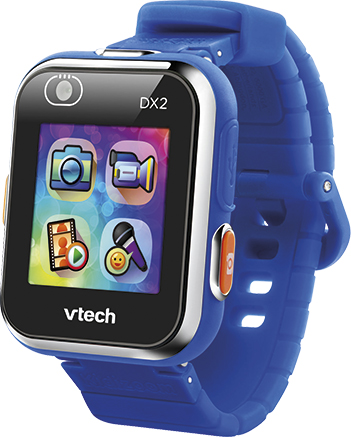 Kidizoom<sup>®</sup> Smart Watch DX2