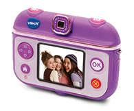 Take great photos with your friends with this compact and lightweight Selfie Cam!