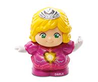 Interactive Enchanted Princess Palace includes Princess Darla.