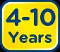 4-10 Years