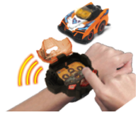 Remote control portable vehicle