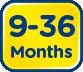 9-36 Months